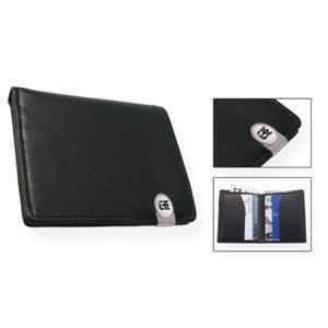 DISC Leather Credit Card Case Main Image