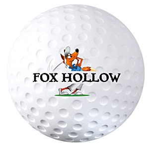 Stress Golf Ball Main Image