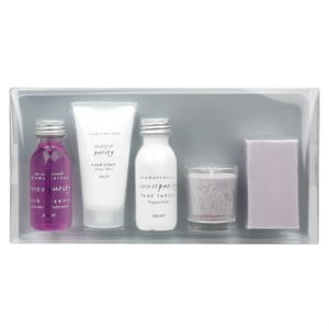 DISC 5pc Pamper Set