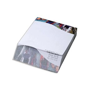 A7 Wedge Notepad - 180 Sheets