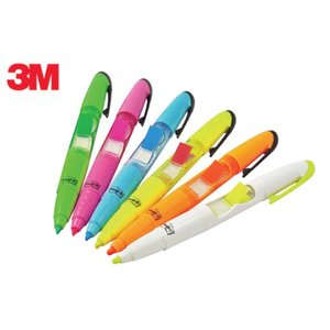 3M Post-it Index Highlighter Pen Main Image