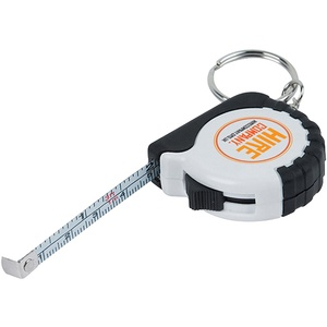 Tape Measure Keyring Main Image