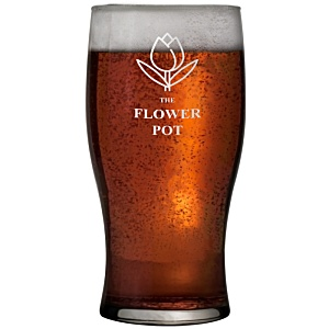 Tulip Pint Glass Main Image
