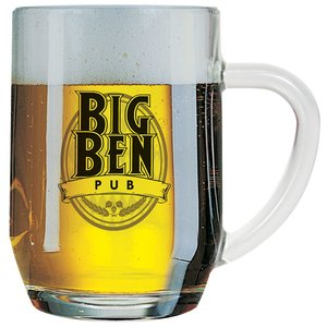 Pint Glass Tankard