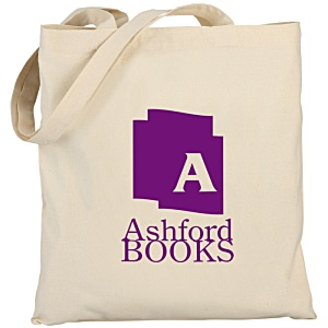 100% Cotton Promotional Shopper Main Image