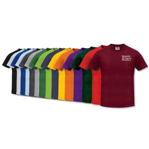 DISC Cool Tee - Coloured