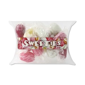 DISC Large Sweet Pouch - Traditional Sweets Main Image