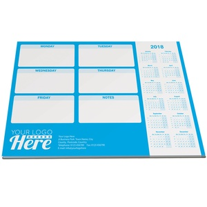 A3 10 Sheet Deskpad Main Image