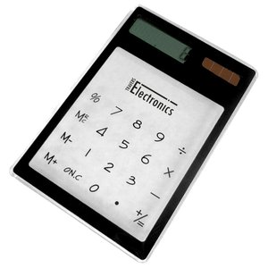 See-Thru Calculator