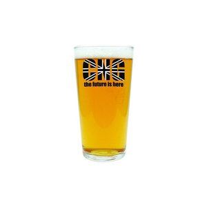 DISC Conical Ale Pint Main Image