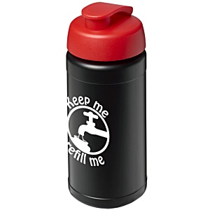 500ml Water Bottle - Not Disposable Design Main Image