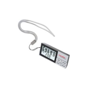 DISC Slim Walk Pedometer Main Image