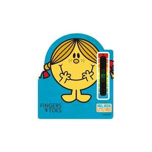 DISC Little Miss Sunshine Thermometer Main Image