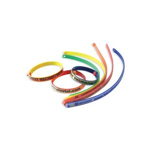 DISC Refastenable Wristband - Small Main Image