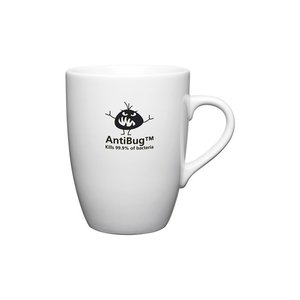 DISC Marrow AntiBug Mug - White Main Image