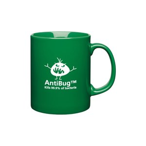 Cambridge AntiBug Mug - Coloured