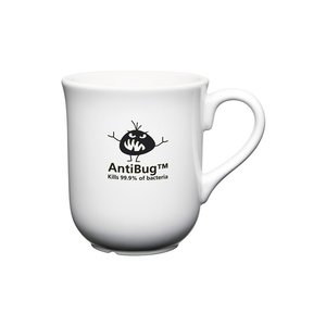 DISC Bell Antibug Mug - White Main Image