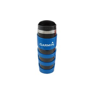 DISC 450ml Thermal Mug with Finger Grip Main Image