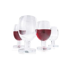 DISC Jamie Oliver 4 Wine Glass Set Main Image