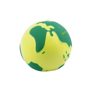 DISC Biodegradable Stress Globe - 2 day