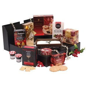 'Tinsel Time' Christmas Hamper