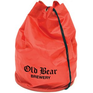 Duffle Drawstring Bag Main Image