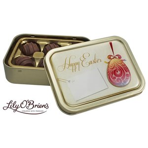 Lily O'Brien's Chocolate Gift Tin - Easter Main Image