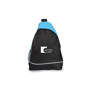 DISC Maidstone Sling Backpack Main Image