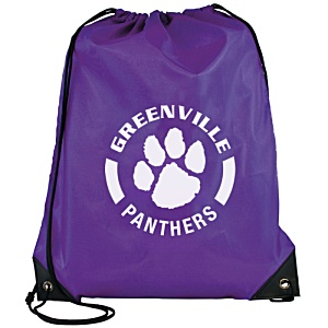 Essential Drawstring Bag - 1 Day Main Image
