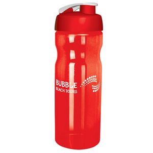 Base Sports Bottle - Flip Lid - Mix & Match Main Image