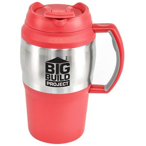 DISC Maxi Travel Mug Main Image
