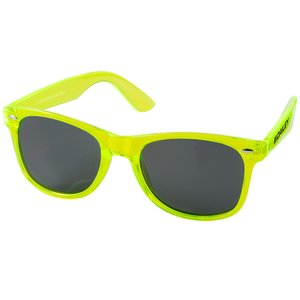4d03491ada 4imprint.co.uk  Sun Ray Sunglasses - Crystal Frame 702436C