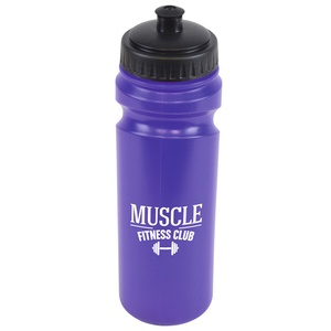 Basic 750ml Water Bottle