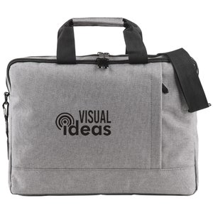 Urban Style Laptop Briefcase Main Image
