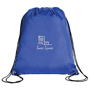 Cudham Drawstring Bag - Full Colour Main Image