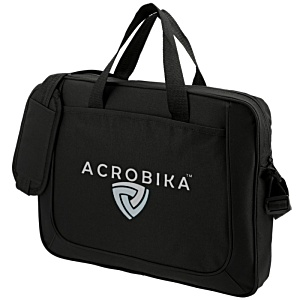 Dolphin Business Briefcase Main Image