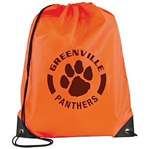 Essential Drawstring Bag - 3 Day Main Image