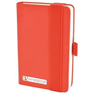 A6 Maxi Notebook - 1 Day Main Image