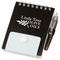 Mini Reporter Pad with Pen