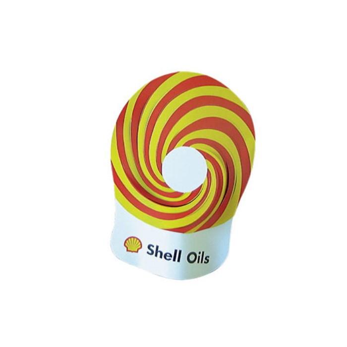 spiral paper hat 500695