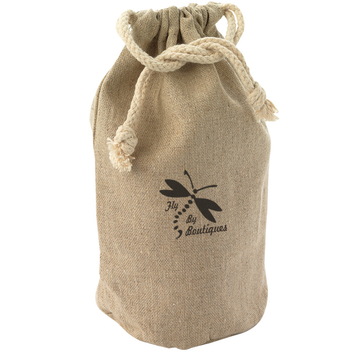 Bags | Drawstring Bags | Hemp Drawstring Bag (Item No. 501099 ...
