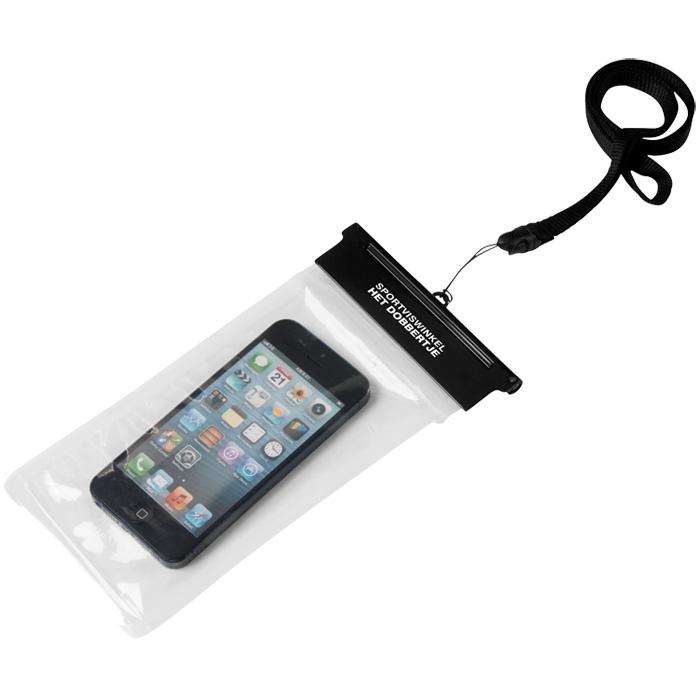 save off b7a93 994e8 Splash Smartphone Waterproof Bag