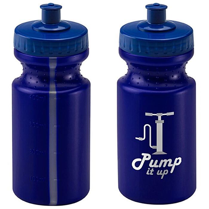 Best Sports Bottle Uk: 4imprint.co.uk: 500ml Viz Sports Bottle