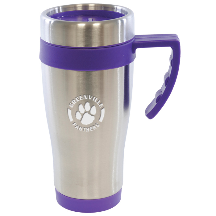 colour trim travel mug engraved 501966e