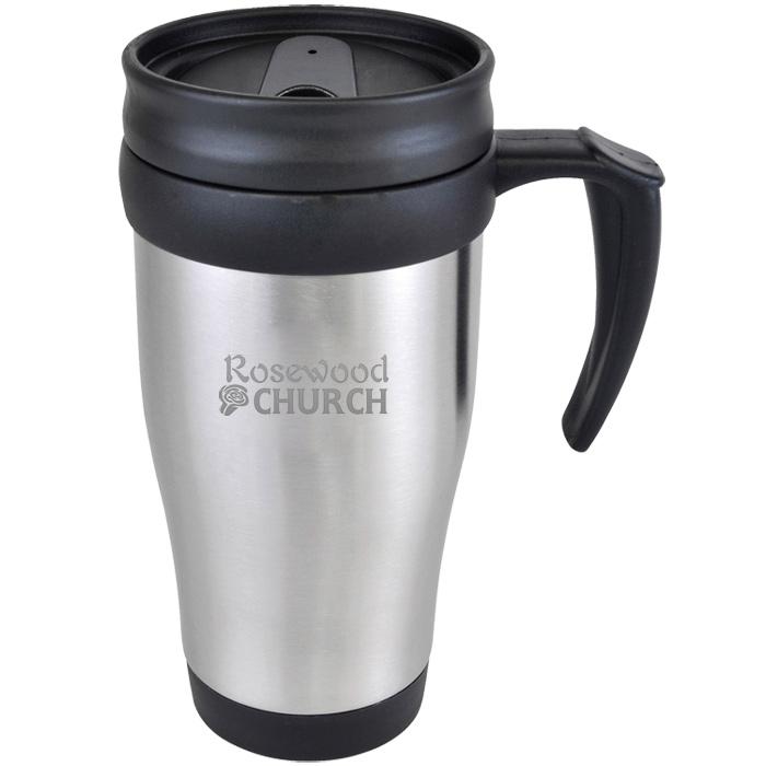 kandinsky stainless steel travel mug engraved 501279e