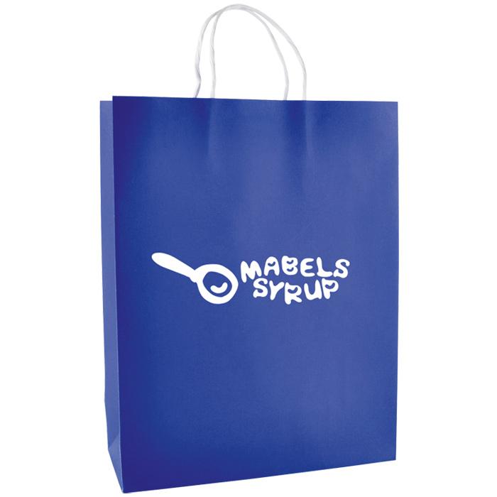 Paper Retail Bags