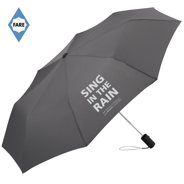 e38bef685da 4imprint.co.uk  FARE Telescopic Umbrella 503025