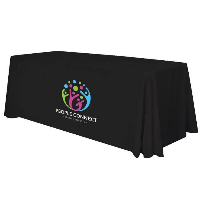 4imprint Co Uk 6ft Eco Friendly Standard Table Cloth 503034s