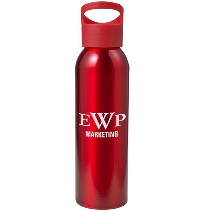 c1b47fb04a 4imprint.co.uk: Wicks Water Bottle 703144