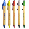 View Extra Image 1 of 1 of Danube Wooden Pen